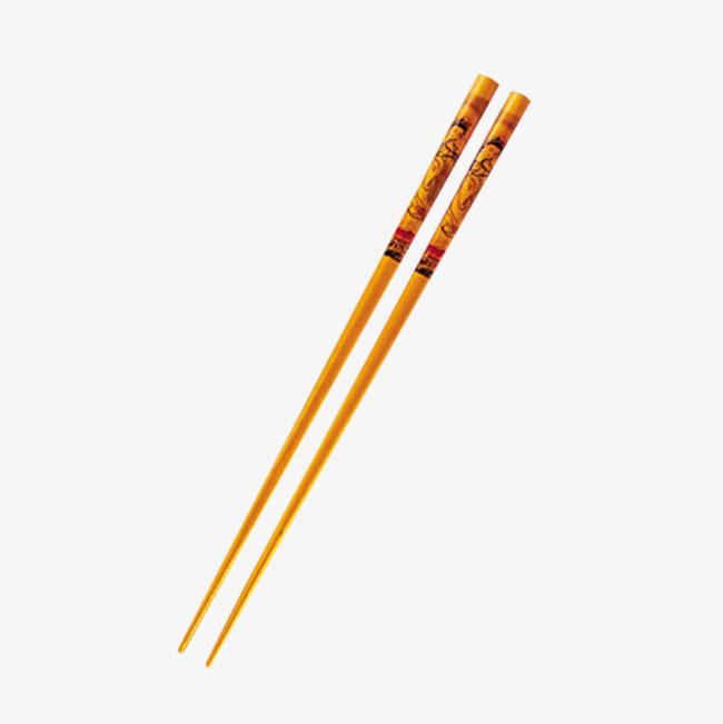 Chinese portal . Chopsticks clipart