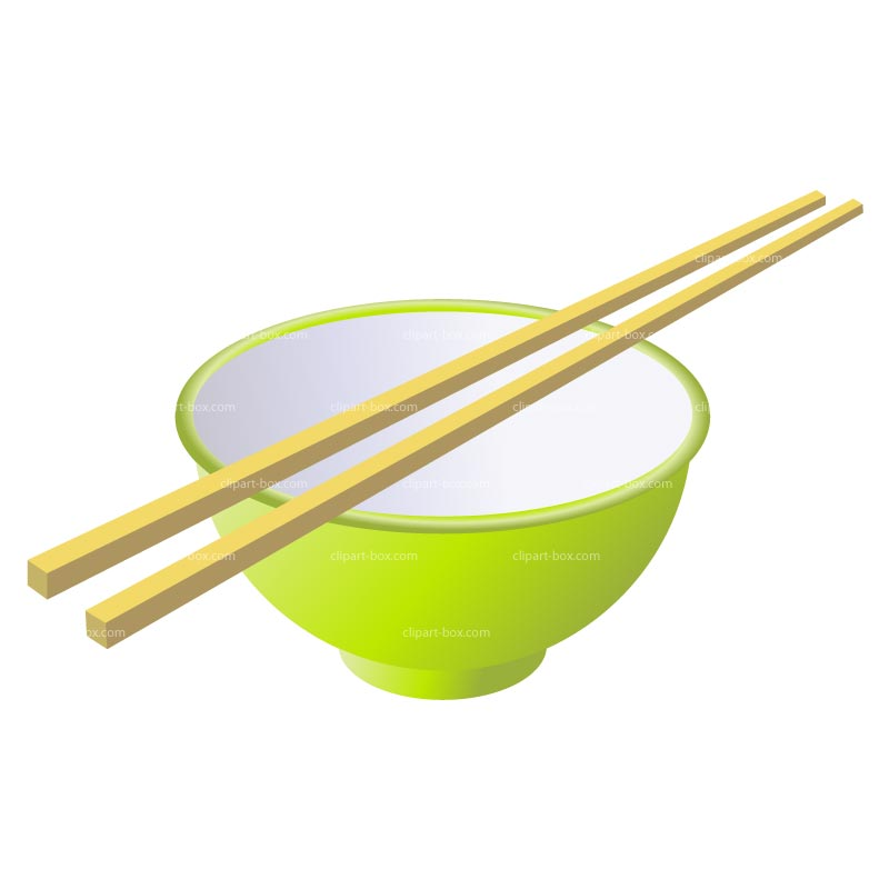 Chopsticks clipart bowl. Free rice cliparts download