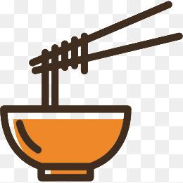 Chopsticks clipart cute. Cartoons png vectors psd