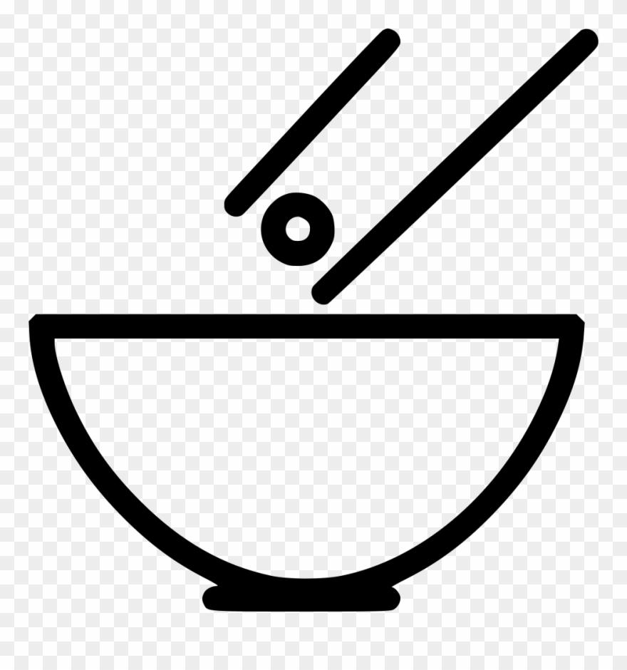 Comments chopstick icon . Chopsticks clipart logo