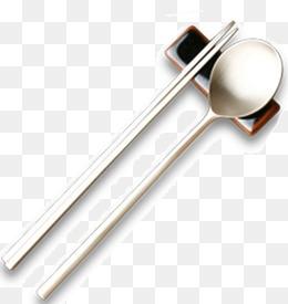 Chopstick png images vectors. Chopsticks clipart spoon