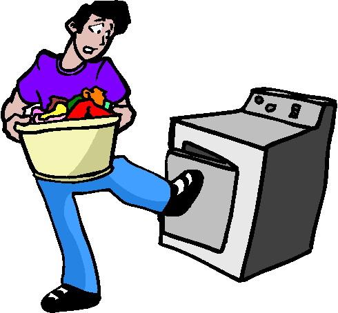 Chore clipart father. Clip art activities wassen