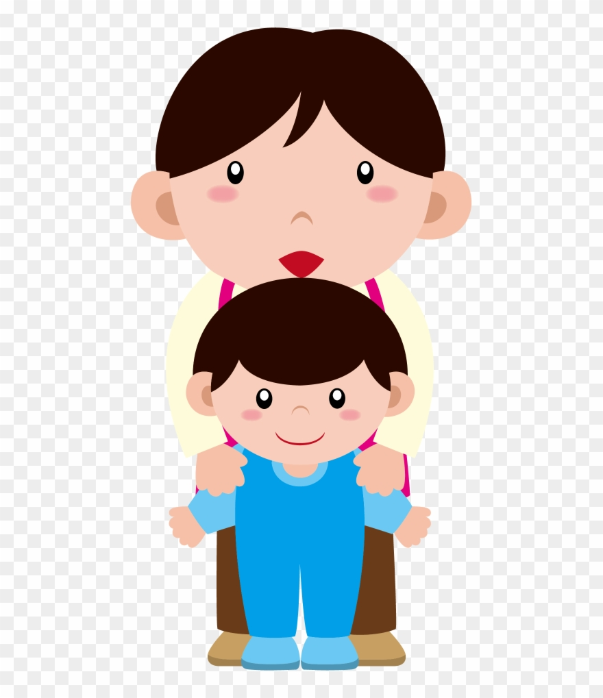 Father clipart chore. Cartoon png download