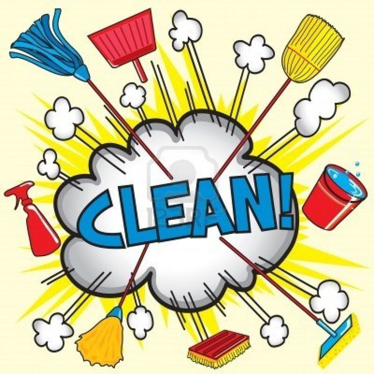 best cleaning services. Chore clipart janitorial