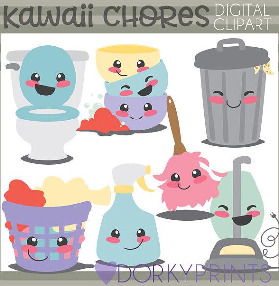 Chore kawaii