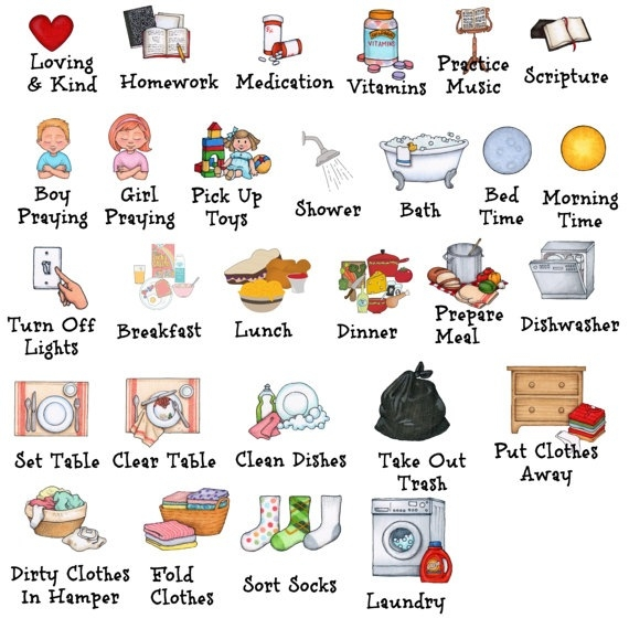Chore clipart child chore, Chore child chore Transparent FREE for download  on WebStockReview 2020