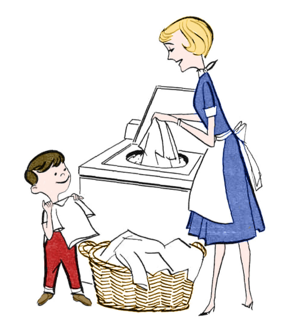 Chores clipart laundry. Clip art free image