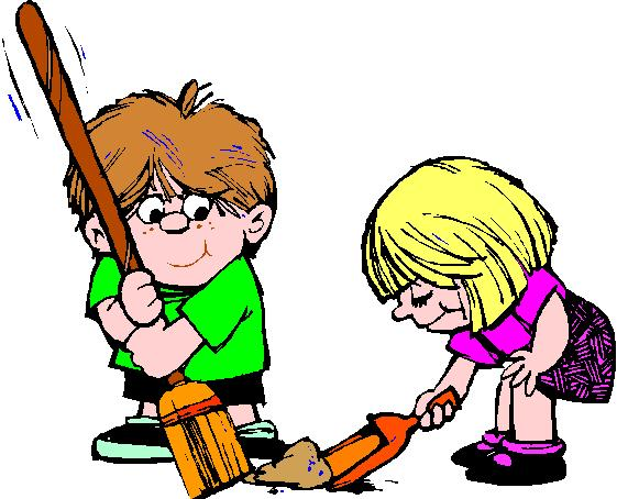 chores clipart to do