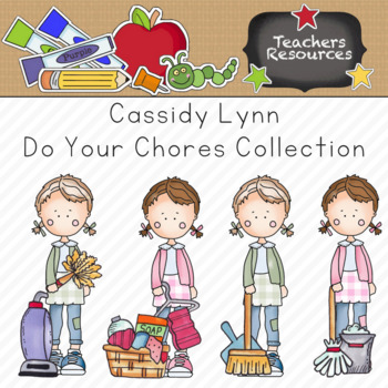 Chores clipart to do. Cassidy lynn your collection