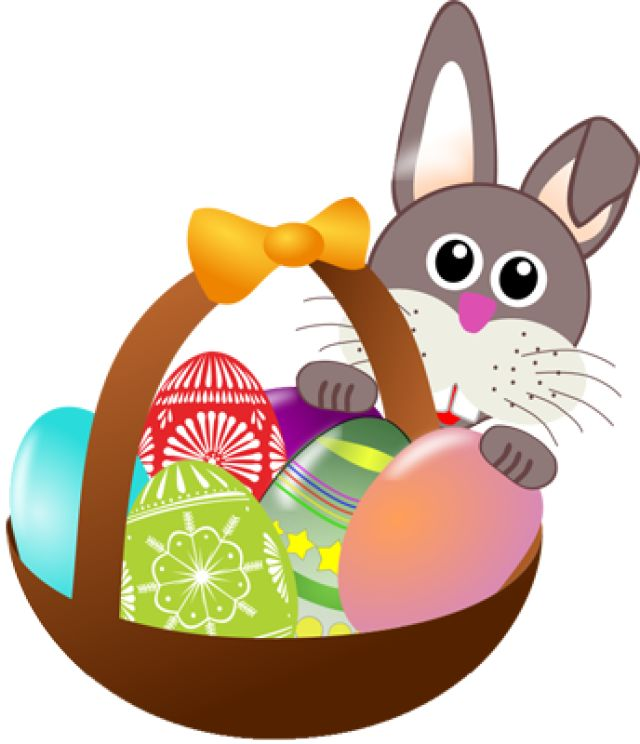 best clip art. Chocolate clipart easter