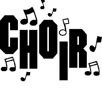 Chorus clipart elementary chorus. Aspen school