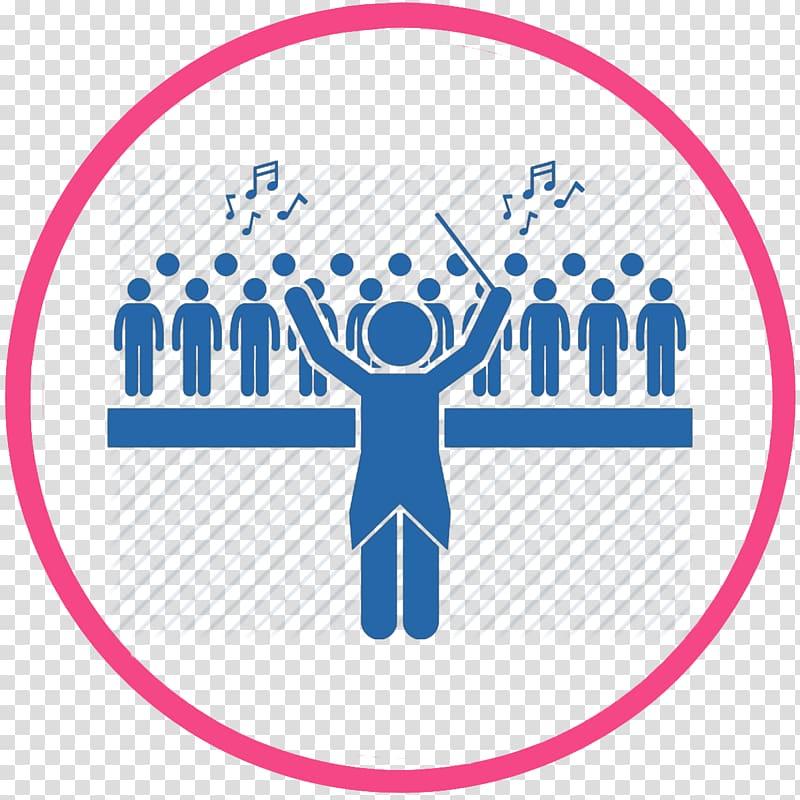 Chorus clipart ensemble. Choir concert music orchestra