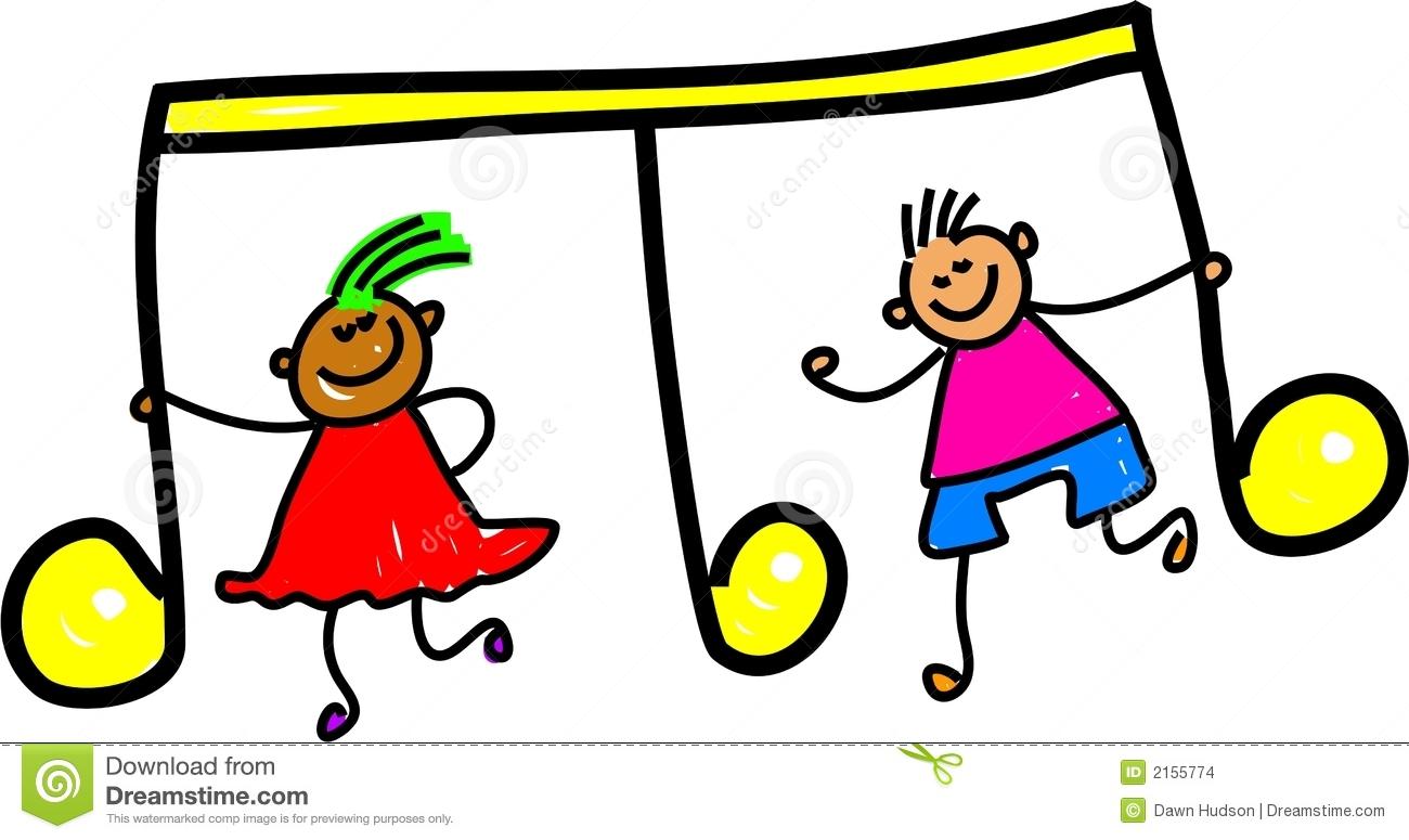 Music class clip art. Musician clipart children's