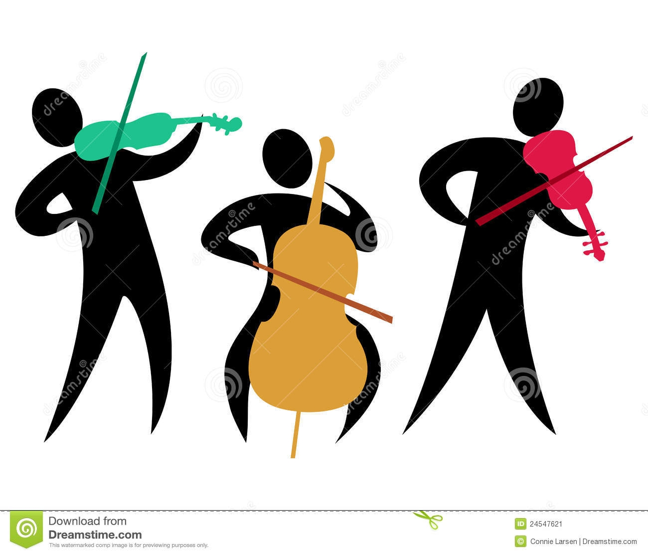 Awesome collection digital c. Orchestra clipart