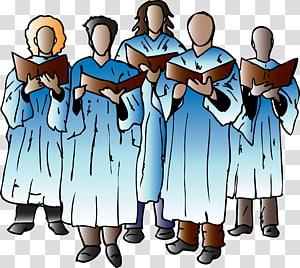 Chorus clipart transparent. Barbershop quartet