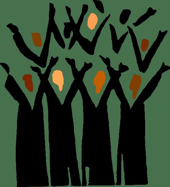 Women s retreat christian. Chorus clipart women's