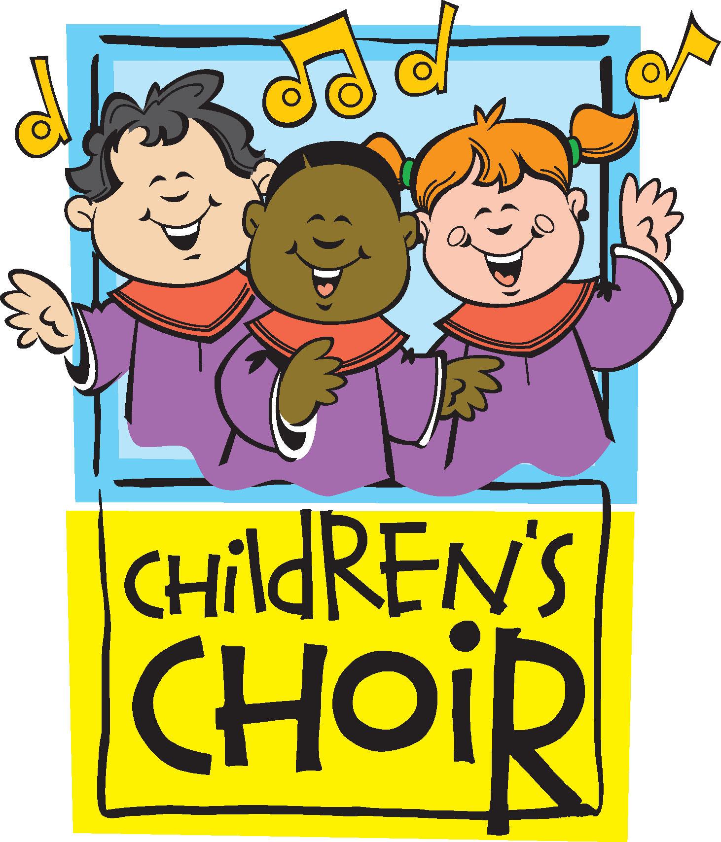 Chorus clipart youth choir. Children s kickoff reformation