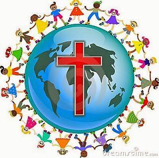 Christian alive