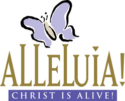 Christian clipart alive. Resurrection clip art and