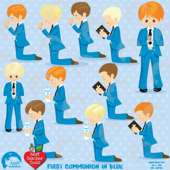 Christian clipart catholic. First communion boys catechism