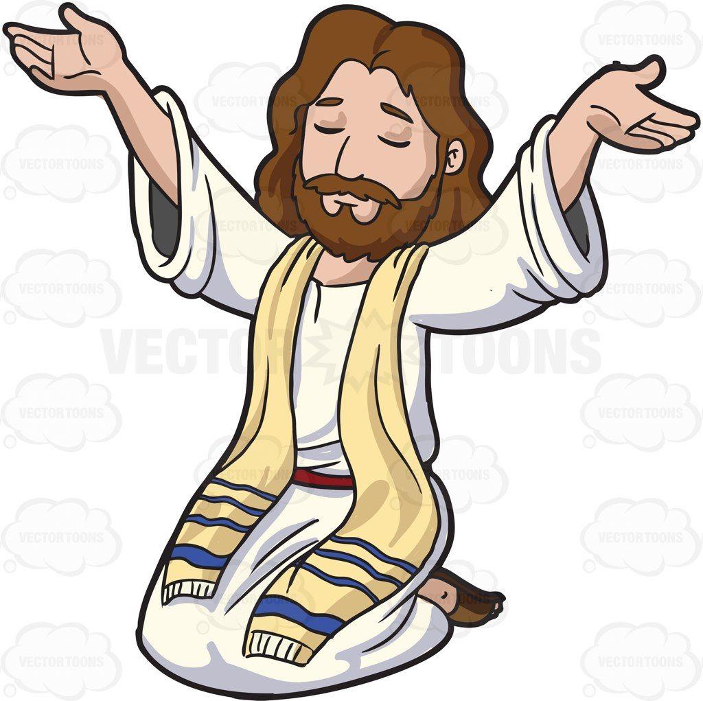 Jesus christ raising his. Christian clipart christianity