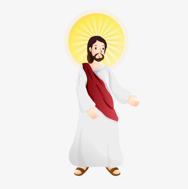 Christian clipart christianity. Founder of jesus christ