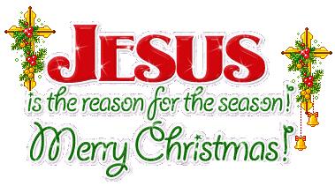 Merry . Christian clipart christmas