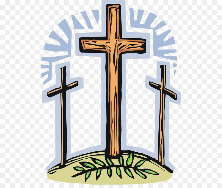Christian clipart crucifixion. Good friday cross clip