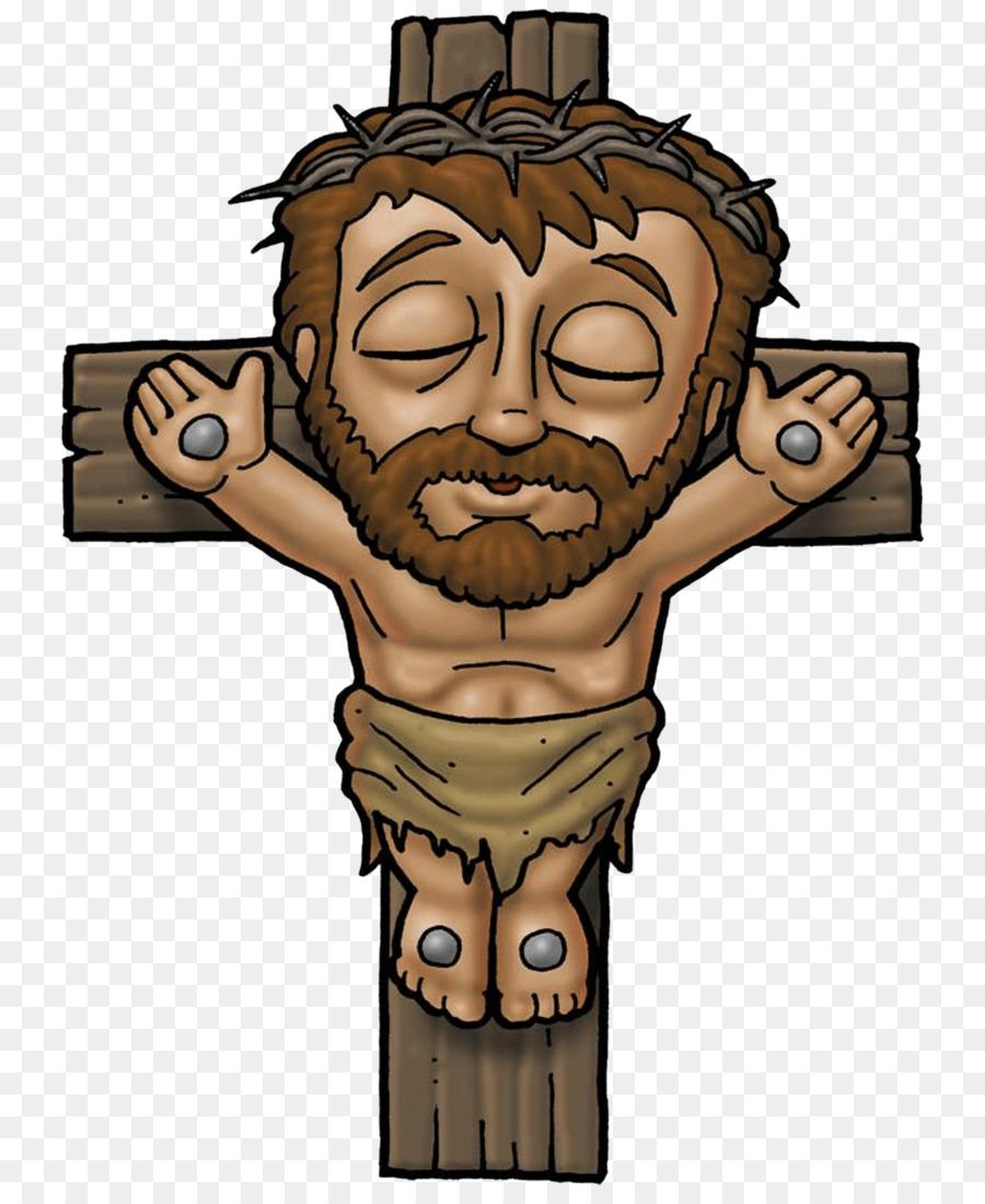 Christian clipart crucifixion. Calvary cross of jesus