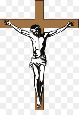 Christian clipart crucifixion. Cross of jesus christianity