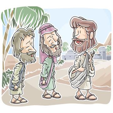 Christian clipart disciples. Clip arts net blog