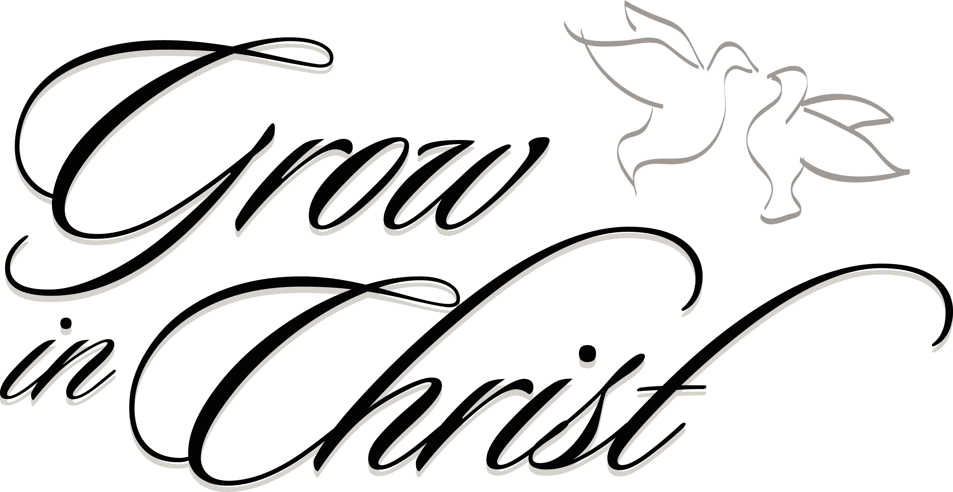 collection of christian. Notepad clipart black and white