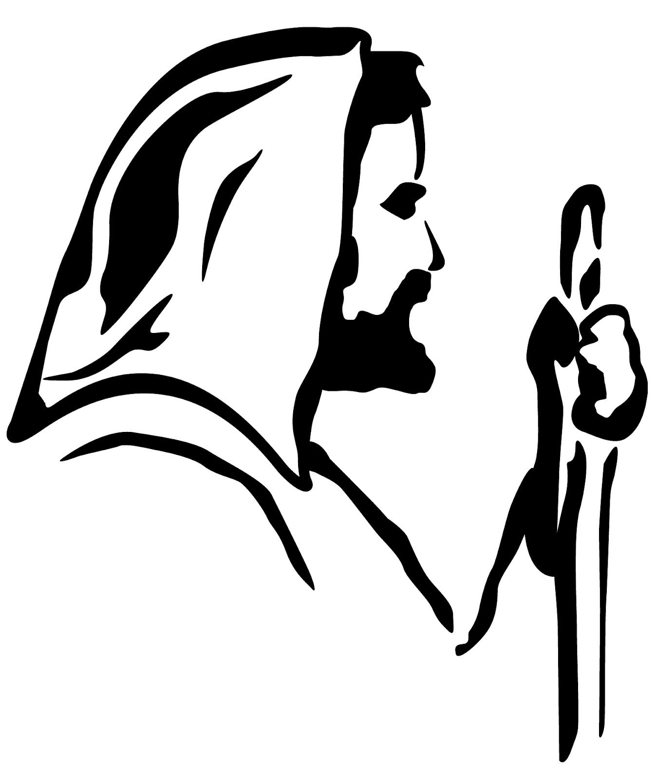 Jesus crafty mccrafter drawings. Christian clipart drawing