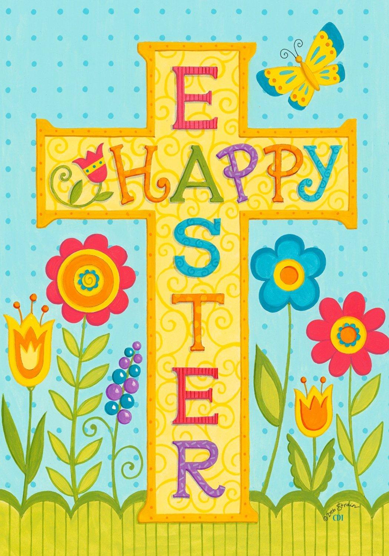 Religious happy cross easterreligioushappyeasterreligiouscrosseasterclipartreligious. Christian clipart easter