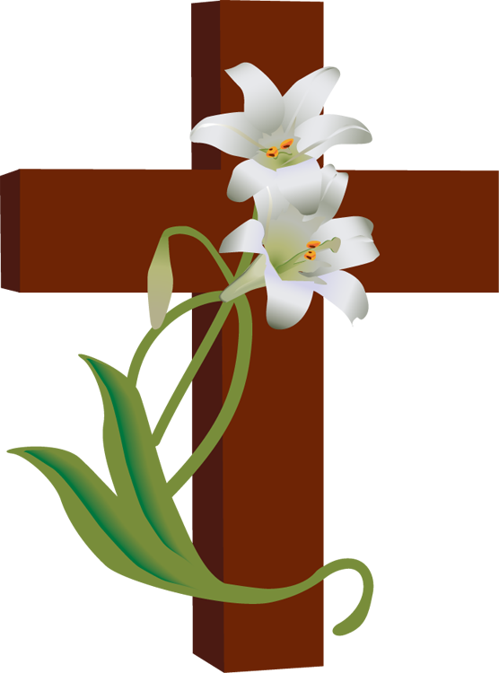Funeral clipart leave. Easter png images transparent