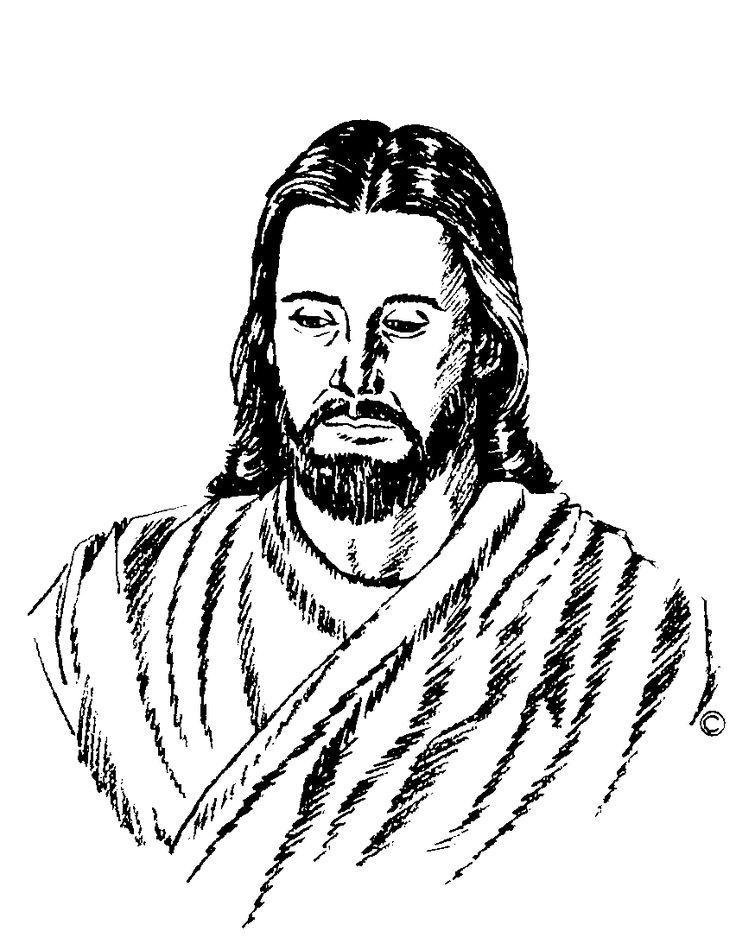 Christian clipart line. Religious clip art library