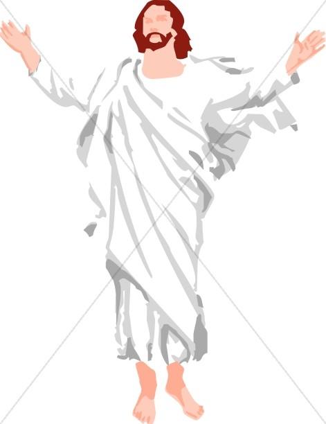 Jesus graphics images sharefaith. 5 clipart clip art