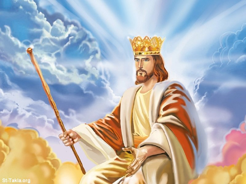 Christian clipart second coming. Of jesus christ