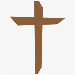 Christian clipart simple. Cross free cliparts on