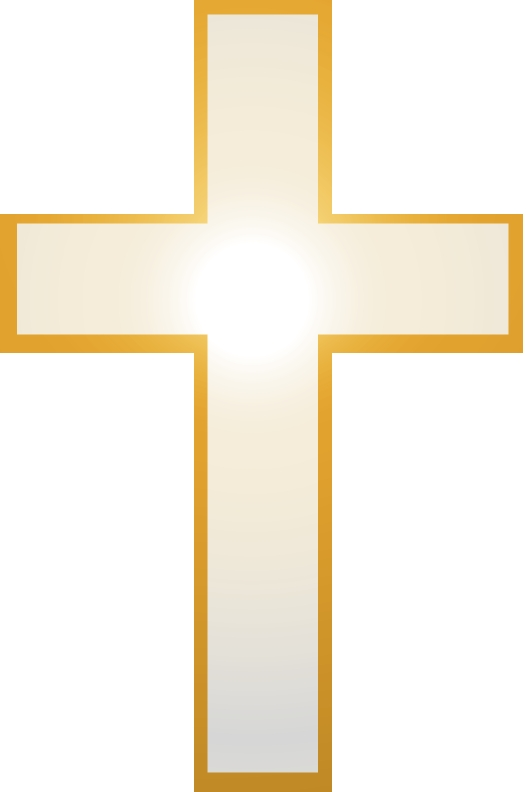 Christian clipart simple. Cross free images clip