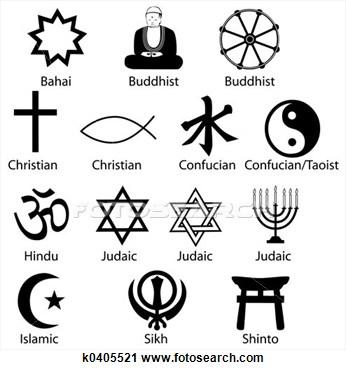 christian clipart symbol