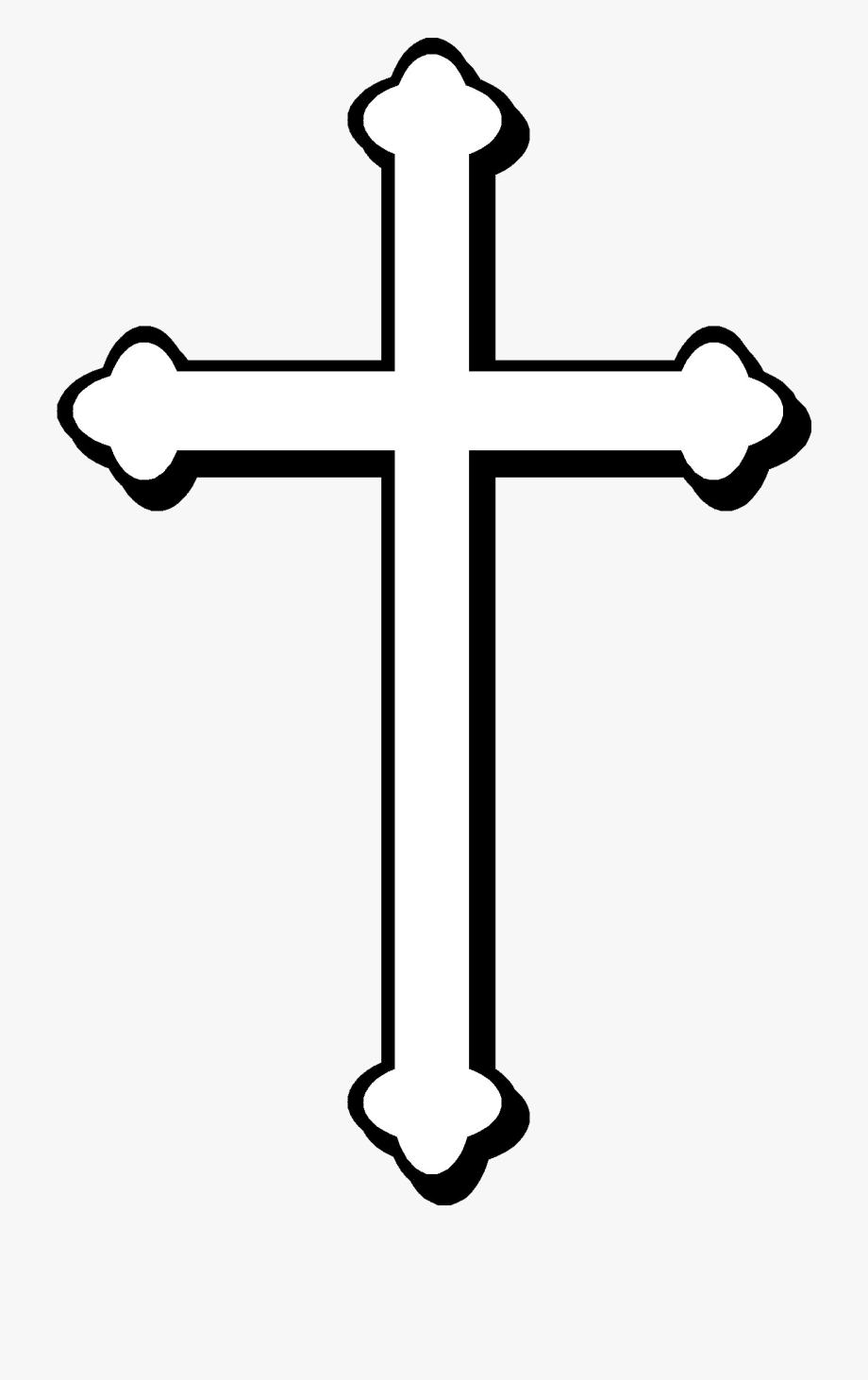 Crucifix clipart christianity. Christian cross png second