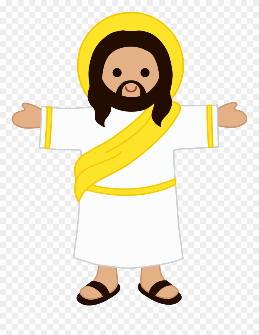 God clipart transparent. Christian jesus png