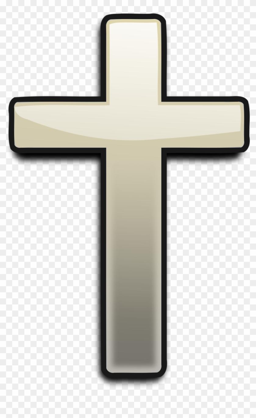 Black cross png . Christian clipart transparent