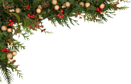 Christmas border png. Craftapped
