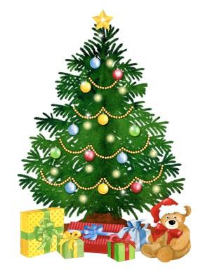 Christmas clipart, Christmas