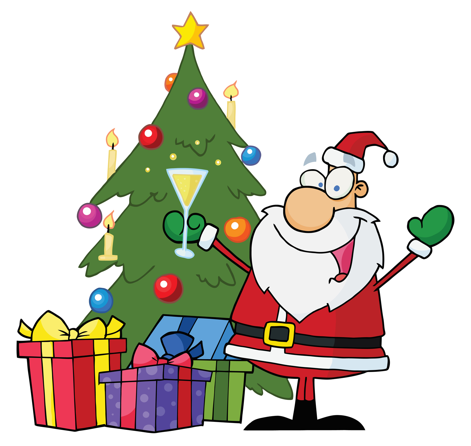 Free cartoon download clip. Clipart christmas