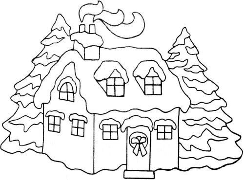 Hundreds of free printable. Christmas clipart coloring