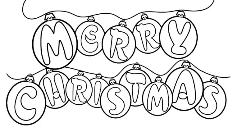 Clip art pages page. Christmas clipart coloring