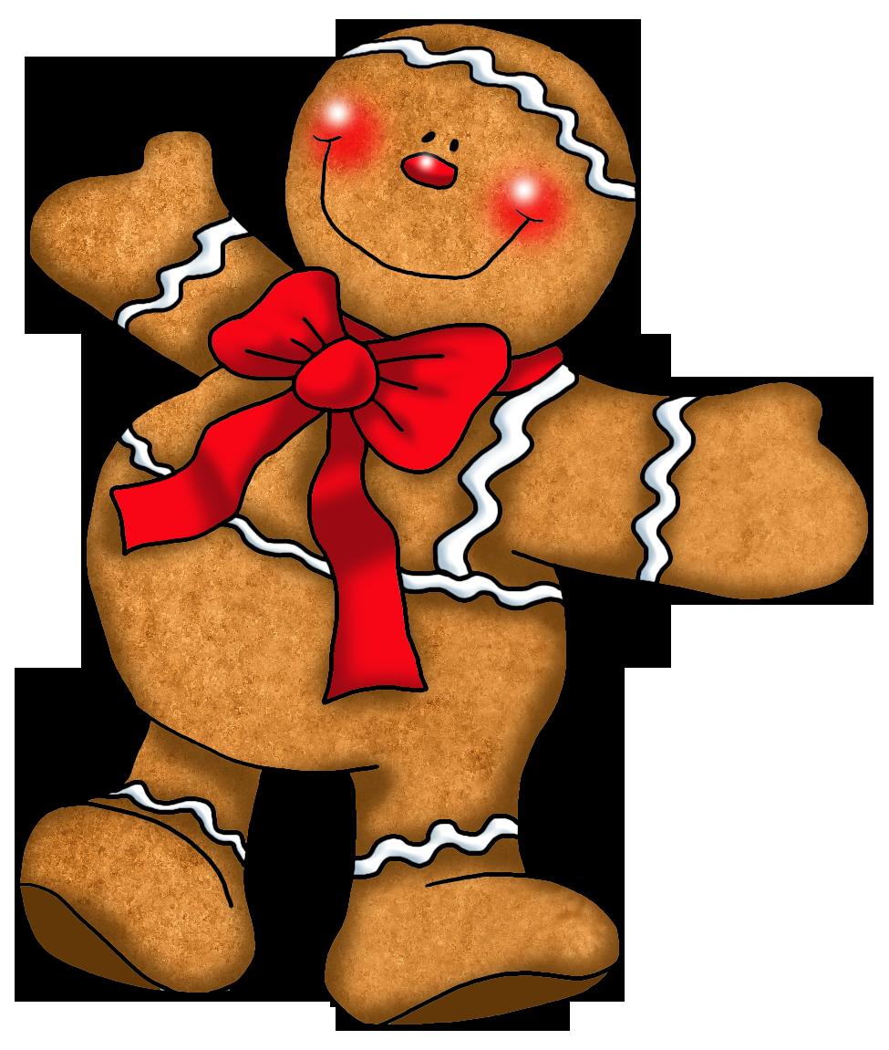 Mittens clipart kid. Gingerbread man ornament png
